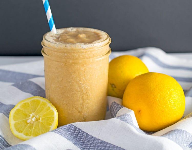 Immune Boosting Vitamin C Smoothie