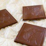 Easy Raw Vegan Chocolate