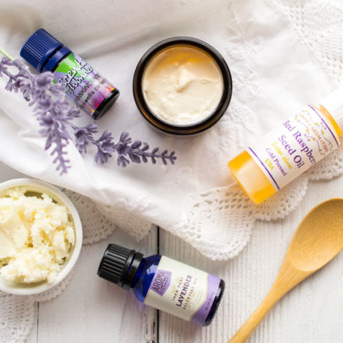 DIY Face Sunscreen for Acne Prone Skin