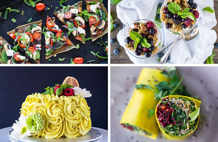 Pure Joy Culinary Academy